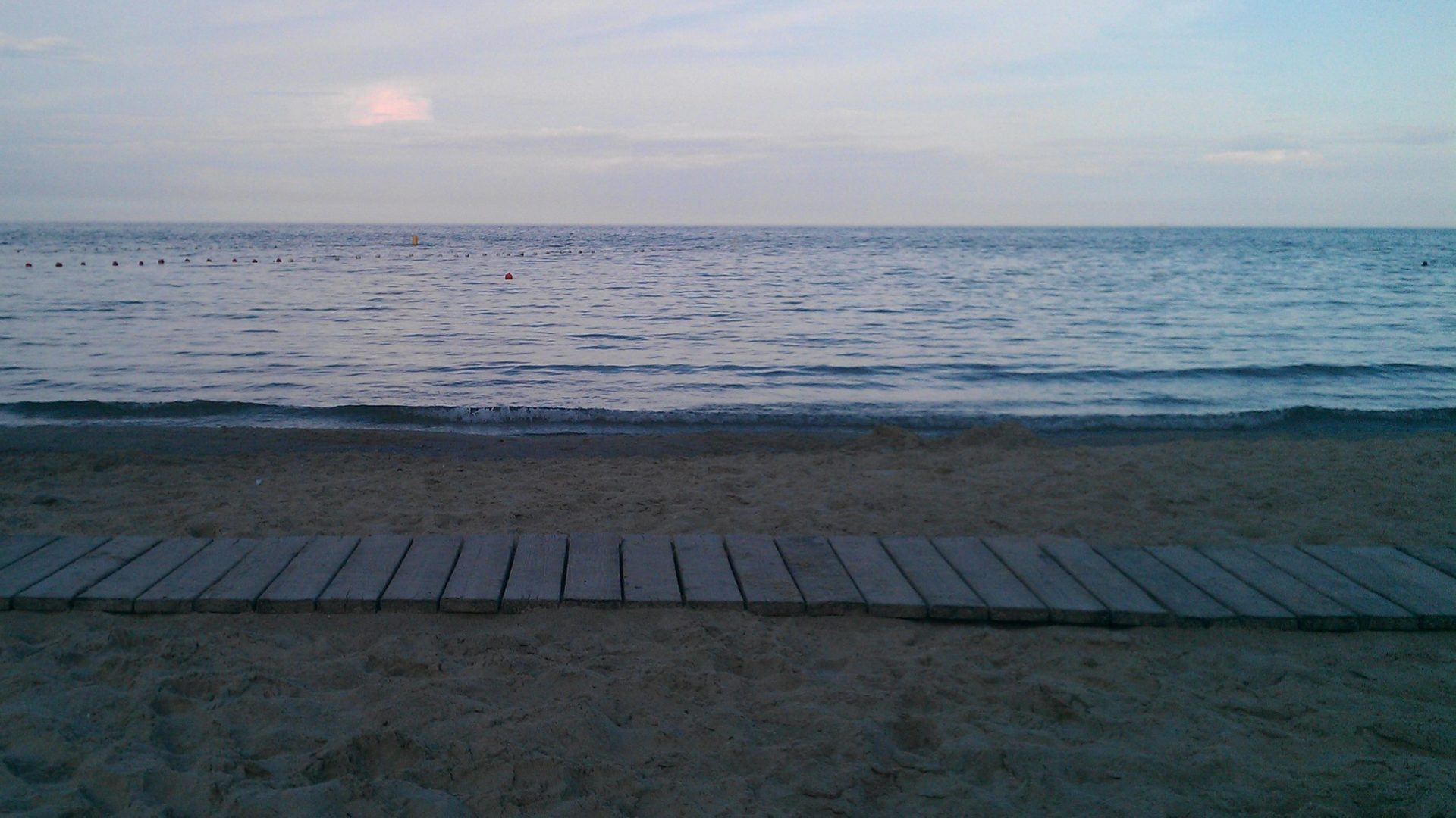 Vitaj v Odese, Perle na Čiernom mori